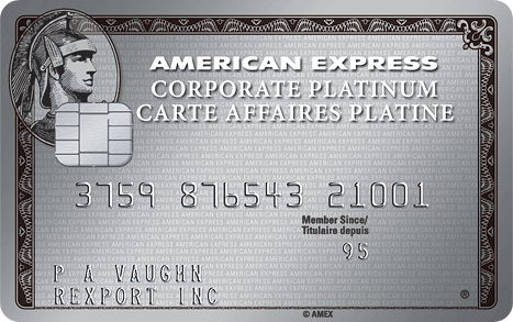 American Express Business Platinum Card Reviews