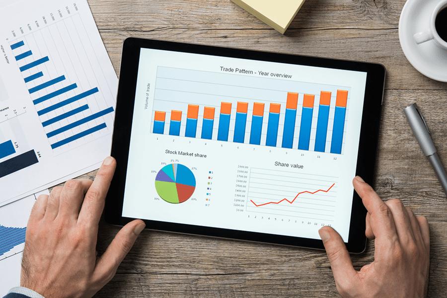 5 Best Chart Software 2018