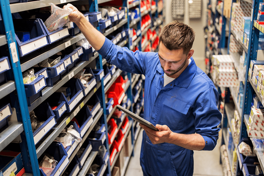 6 Best Fulfillment Warehouse Providers 2019