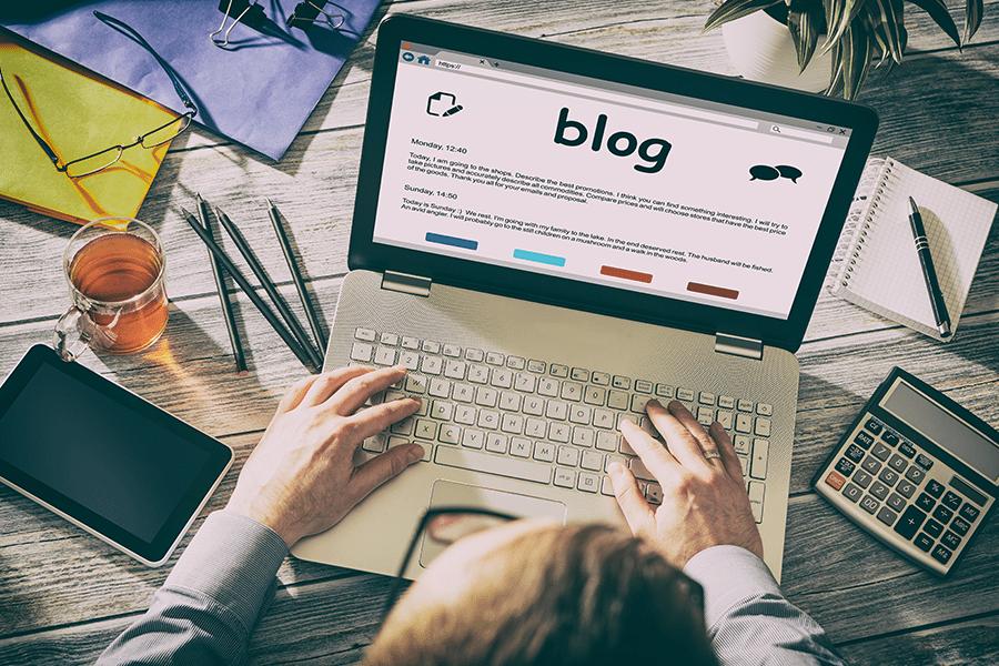 Best Marketing Blogs Of 2018