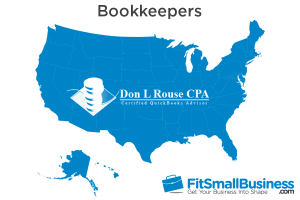 Don L Rouse CPA Reviews & Services