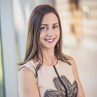 Dr. Amanda Holdsworth, Ed.D, Educational Consultant at Cleary University and USC Alumni