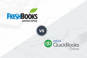 FreshBooks vs. QuickBooks: Cost, Features & More