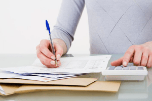 How To Complete Form 1065 With Instructions