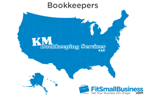KM Bookkeeping Services Reviews & Services
