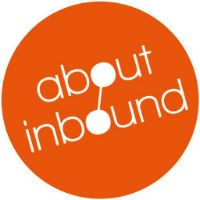 About Inbound - logo design inspiration