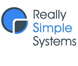 Really Simple Systems logo