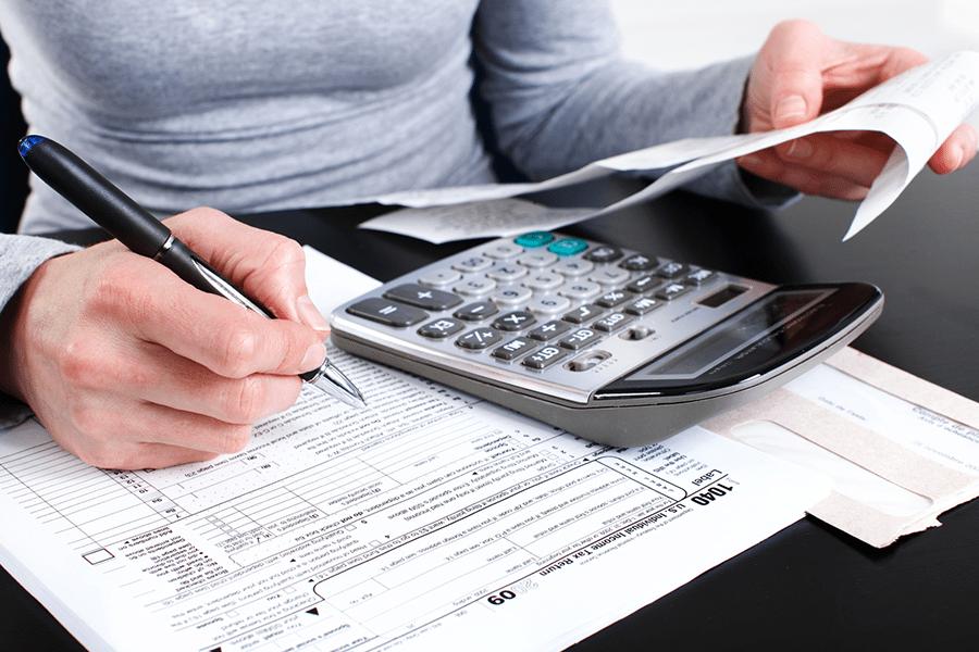 employee tax calculator