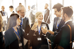 Top 15 Accounting Networking Tips from the Pros