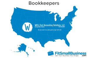 Witt's End Accounting Solutions, LLC Reviews & Services