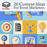 Eventifier Blog event marketing ideas and strategies tips from the pros