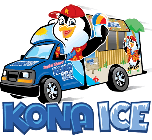kona ice ice cream franchise