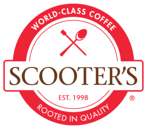 Scooter's Coffee coffee shop franchise