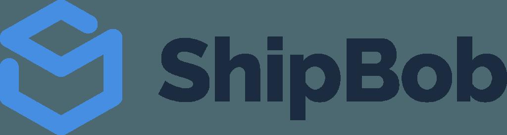 ShipBob Logo - Fulfillment Services