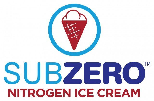 subzero ice cream franchise