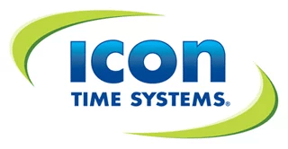 icon time systems Digital employee time clock