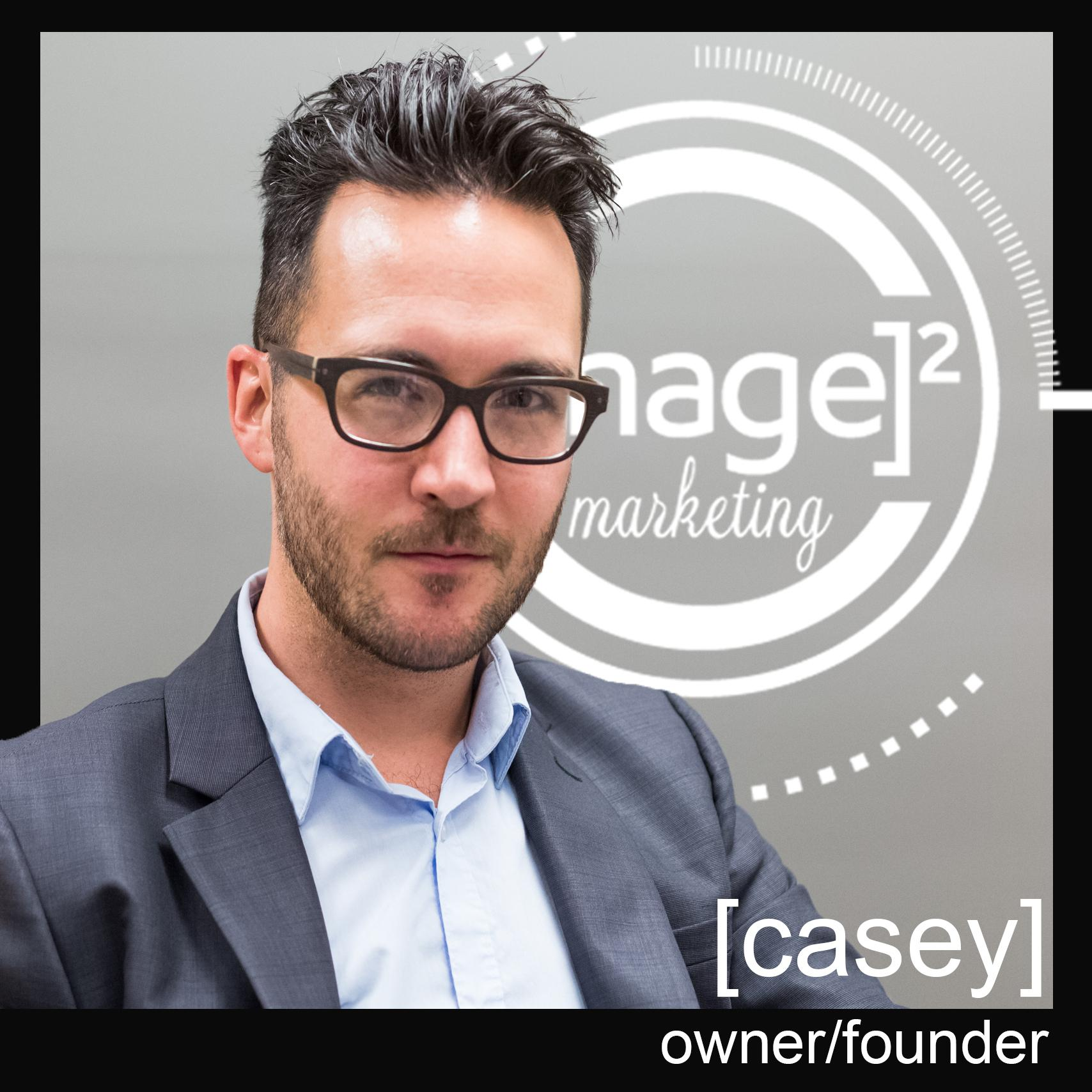 Casey Tibbs Image Squared Marketing event marketing ideas and strategies tips from the pros