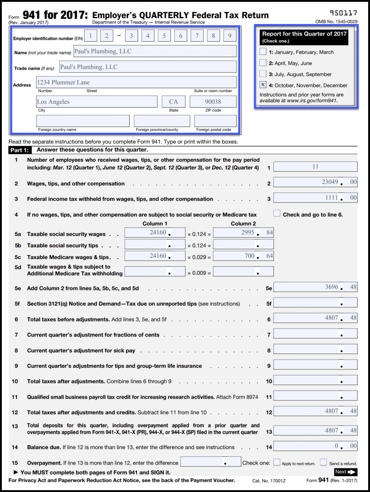 How to Find a Federal Tax ID Number pics