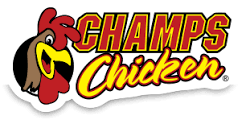 champs chicken Franchises under 10k