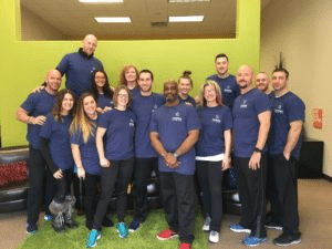 Jason Markowicz Fitness Premier Clubs Employee Recognition ideas and tips from the pros