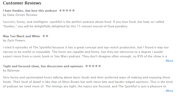 Share ITunes - How to start a podcast