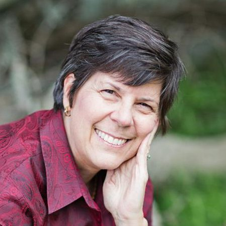 Carol Berger