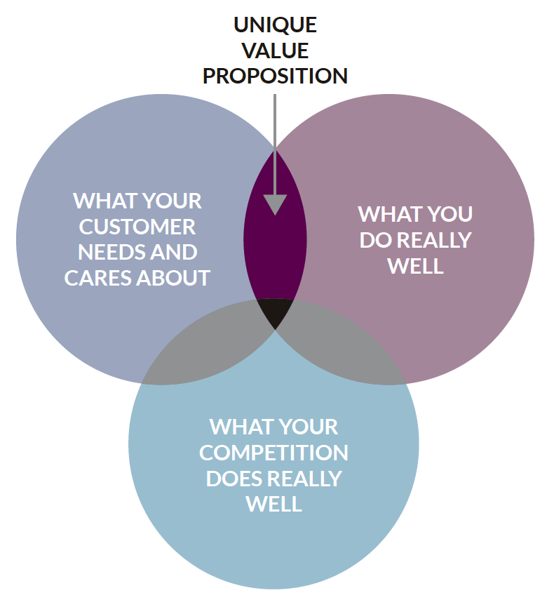 unique value proposition for Home Business Ideas
