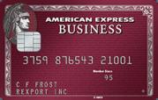 AmEx Plum Card
