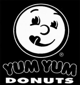 yumyum donuts Franchises under 10k