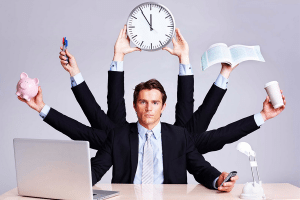 26 Helpful Time Management Tips and Techniques