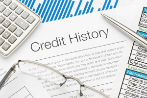 Ways to Build Credit
