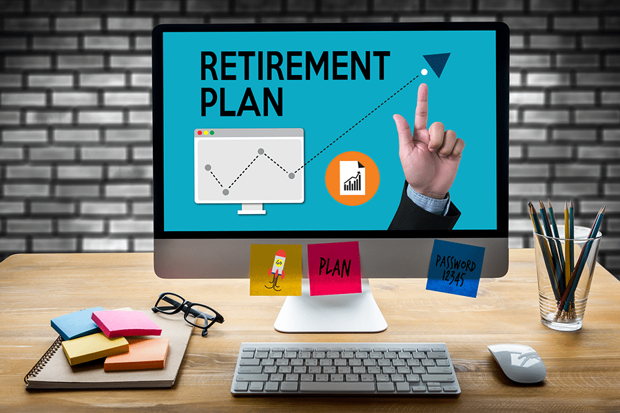 401 k plan for small business