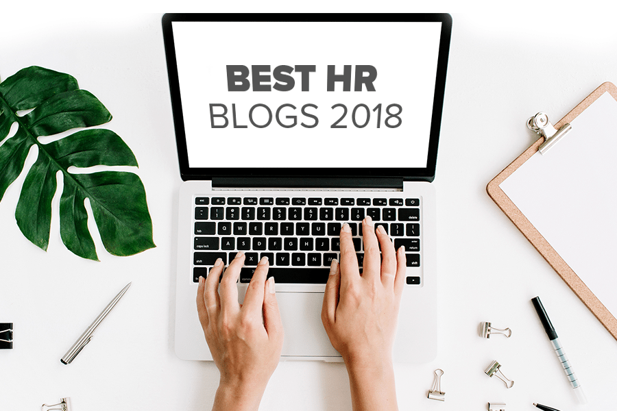 Best HR Blogs of 2018 – Top Human Resources Content