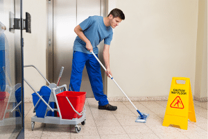 Cleaning Business Insurance Cost Coverage for Janitorial Insurance