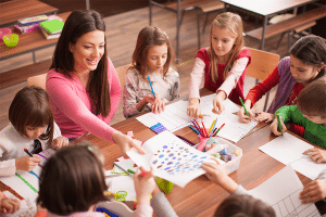 Daycare Insurance & Childcare Insurance