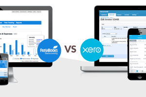 FreshBooks vs. Xero: Price, Features & Who's Best in 2018