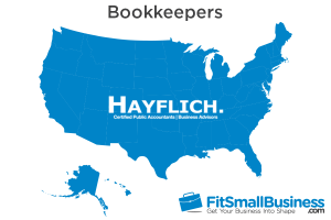 Hayflich CPAs Reviews & Services