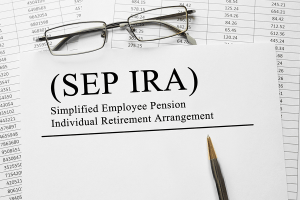 how to open a SEP IRA