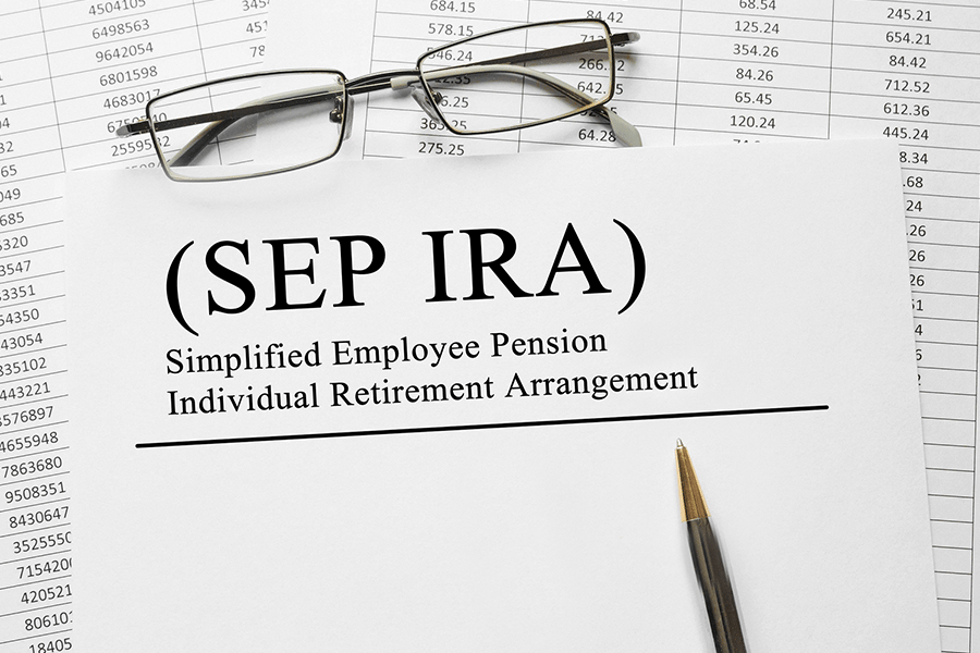 How To Open A Sep Ira In 6 Steps