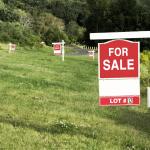 Types of land loans