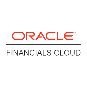 Oracle Financials Cloud