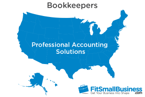 Professional Accounting Solutions, LLC Reviews & Services