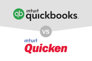 Quicken vs. QuickBooks
