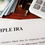 setting up a simple ira