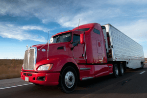 Semi Truck Insurance Cost Coverage Quote