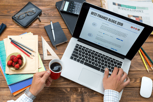 The Best Financial Blogs for Small Businesses 2018