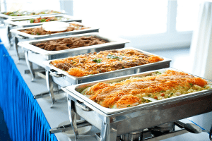 Top 20 Catering Ideas & Tips from the Pros