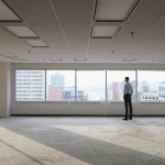 buy or rent office