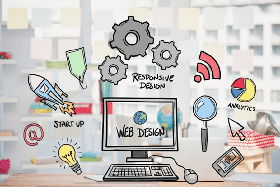 Top 29 Website Design Ideas & Resources