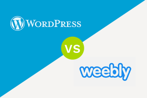 Weebly vs WordPress: The Key Differences Explained